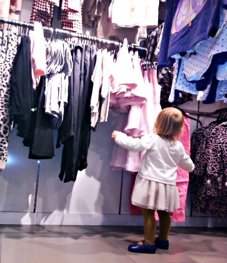 #HM #AnieLove #Zara