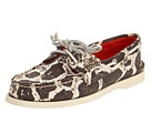 Python Canvas Sperry Top Sider....on clearance on 6pm.com!