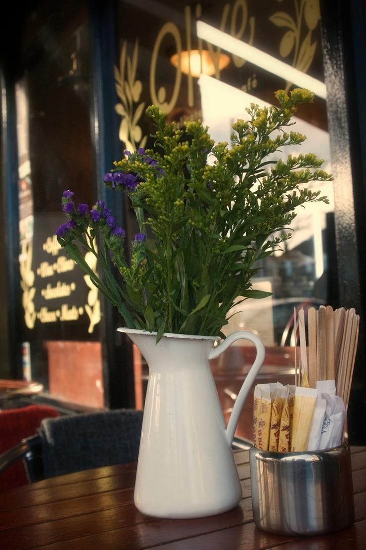 Olive Deli & Cafe
