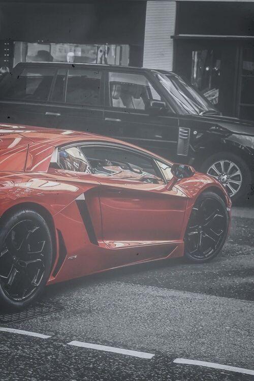 Lux Sport Motor Cars