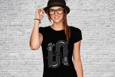 Electric - Gals T-shirt