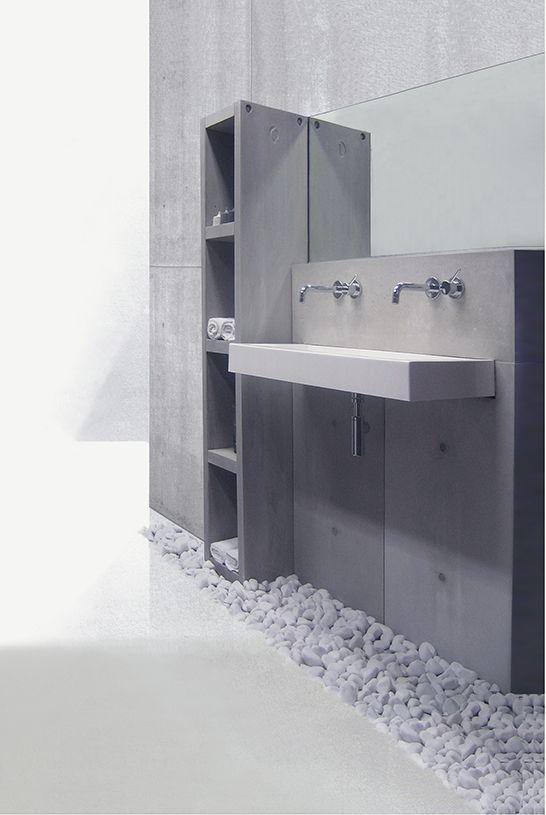 163 best images about wastafels badkamer idee n voorbeelden on pinterest trips trough sink - Badkamer deco ideeen ...