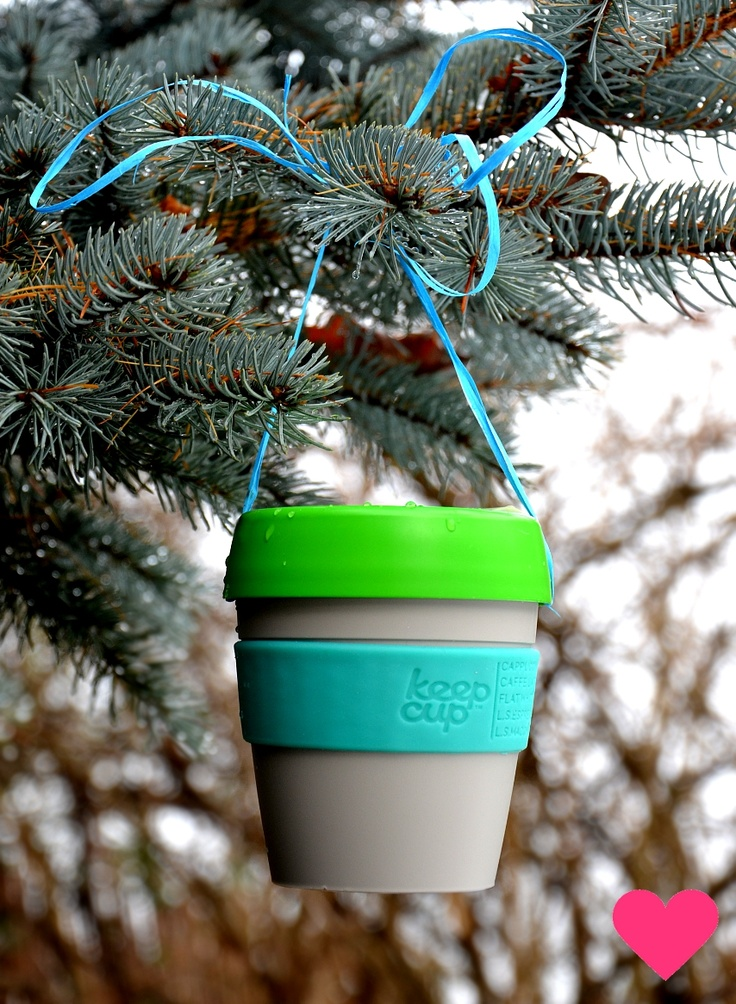 Merry KeepCup Christmas:)