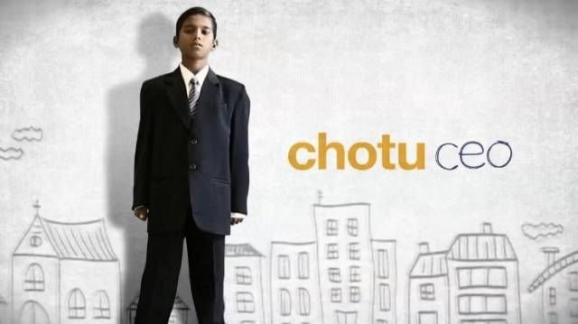 Chotu CEO