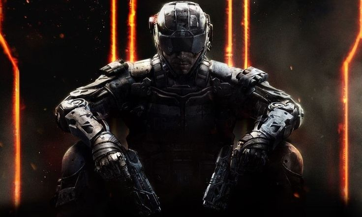 Next Call Of Duty Takes Place in Space? http://www.toomanly.com/6799/next-call-of-duty-takes-place-in-space/ #TooManly #CallofDuty