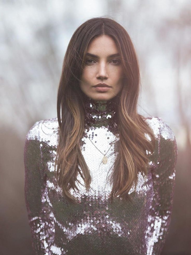 Lily Aldridge is a Vision in Sexy David Bellemere Shoot