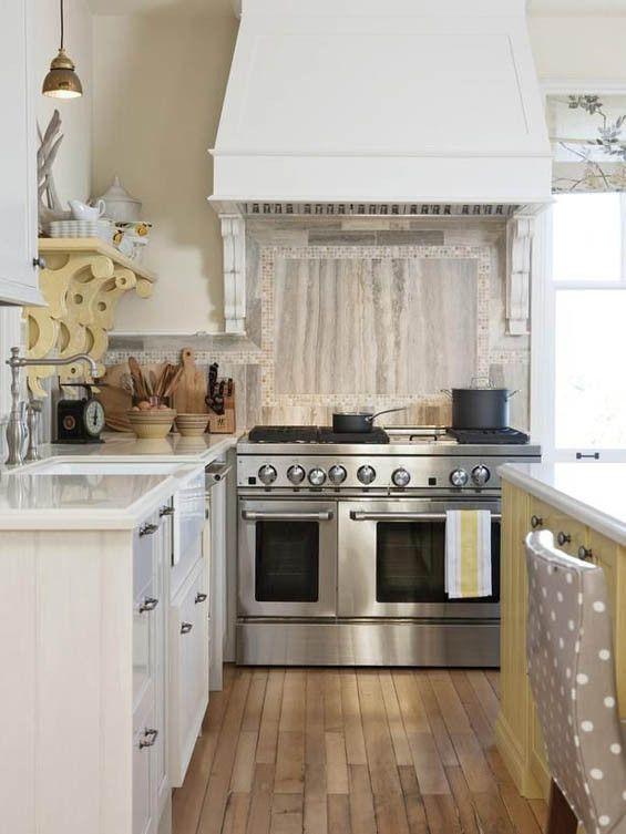 Sarah Richardson Kitchens