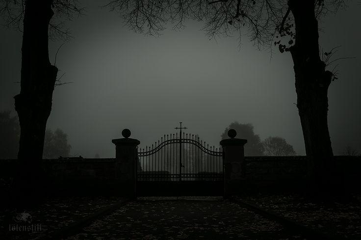 Cemetery, Cimitero, Friedhof, Losheim Saarland