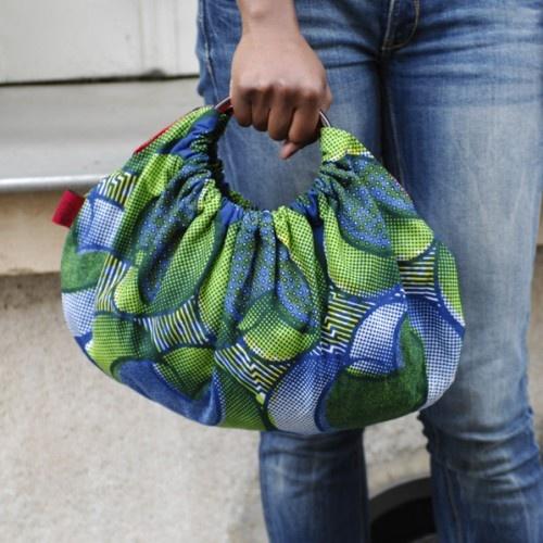 yafoye bag - african pulse