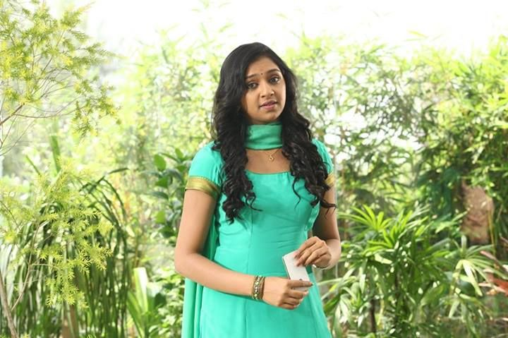 Lakshmi Menon in Naan Sigappu Manithan | Veethi Naan Sigappu Manithan Lakshmi Menon Hot Stills