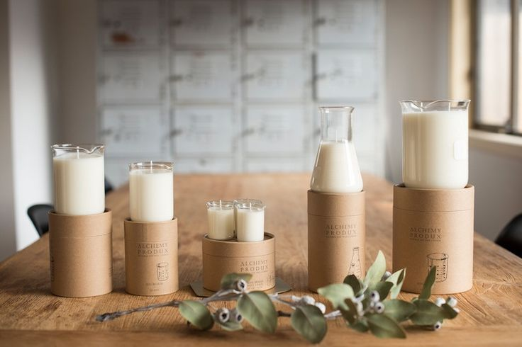Aussie Candle Brands - Alchemy Produx