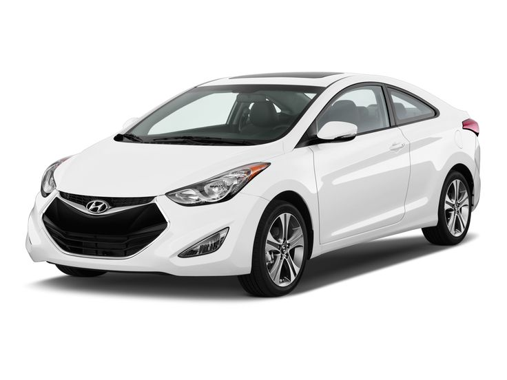 Nice 2013 Hyundai Elantra Manual