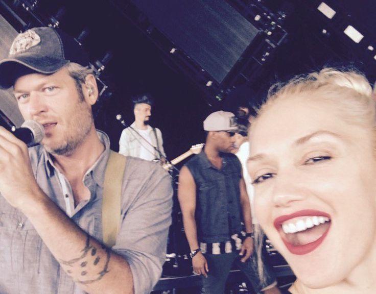 Gwen Stefani, Blake Shelton 2016: 'Make Me Like You' Singer Takes Boyfriend To Disneyland Amid Wedding Rumors