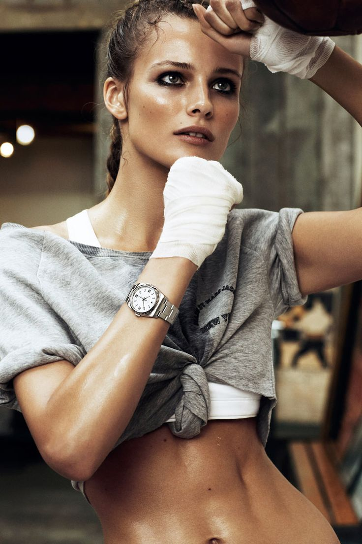 Vogue Paris April 2012 Model: Edita Vilkeviciute Photographer: Lachlan Bailey