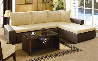 L alakú kanapék | Bella Italia Bútorház