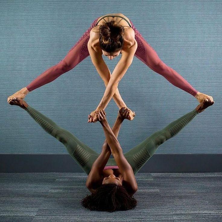 Alo Yoga Facebook photo, pinned by Penn Asia