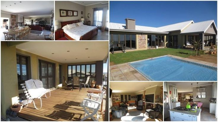 A beautiful home in Auasblick, Windhoek is our ‪#‎PropertyPick‬ of the day!  See more here http://bit.ly/1N7U8Oz