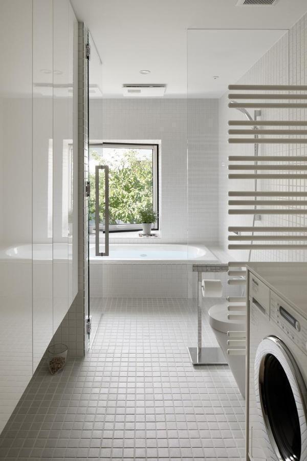 洗面所とトイレを一体化するメリット デメリット バスルーム 洗面
