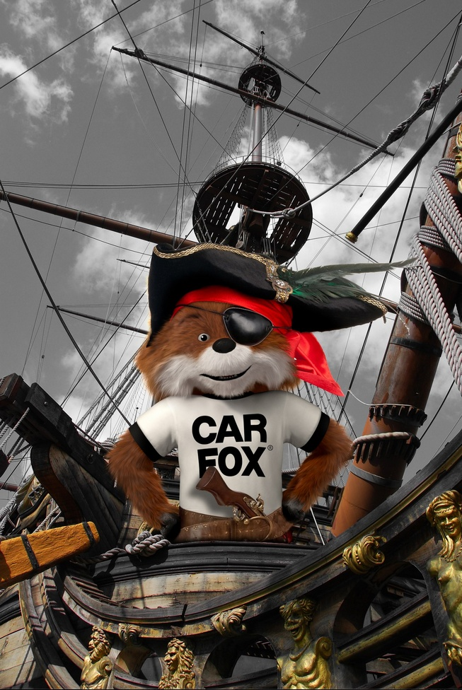 Honda Of Tenafly >> 22 best images about The CAR FOX on Pinterest | Cars, Boats and Halloween
