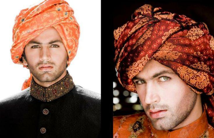 Pakistani Male models – Nael