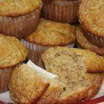 Recette Muffins moelleux au gruau
