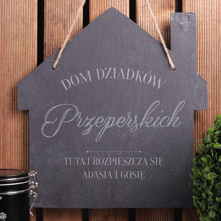 Personalizowana tabliczka kamienna ROZPIESZCZANIE