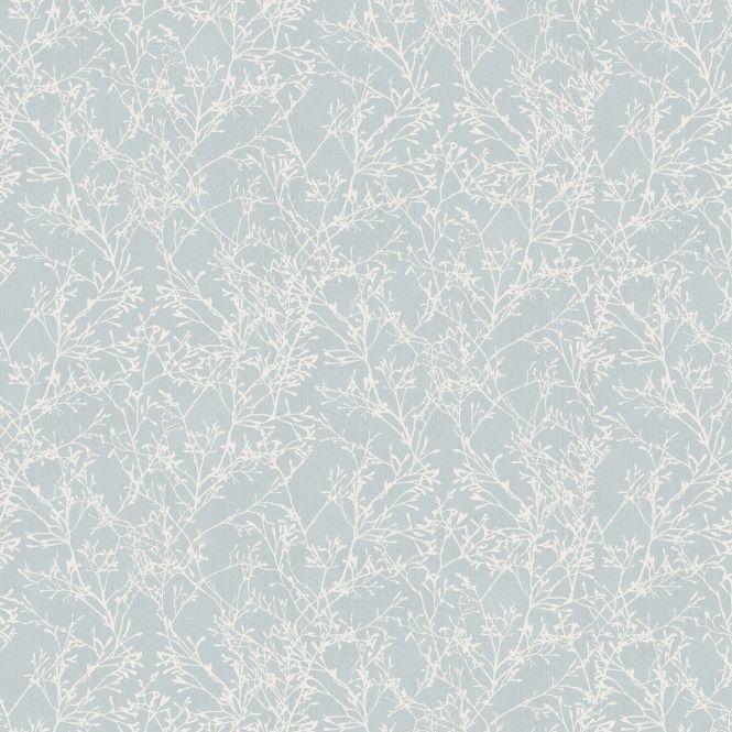 Fine Decor Tranquility Tree Wallpaper Teal, Cream (FD41713) - Fine Decor from Henderson Interiors UK