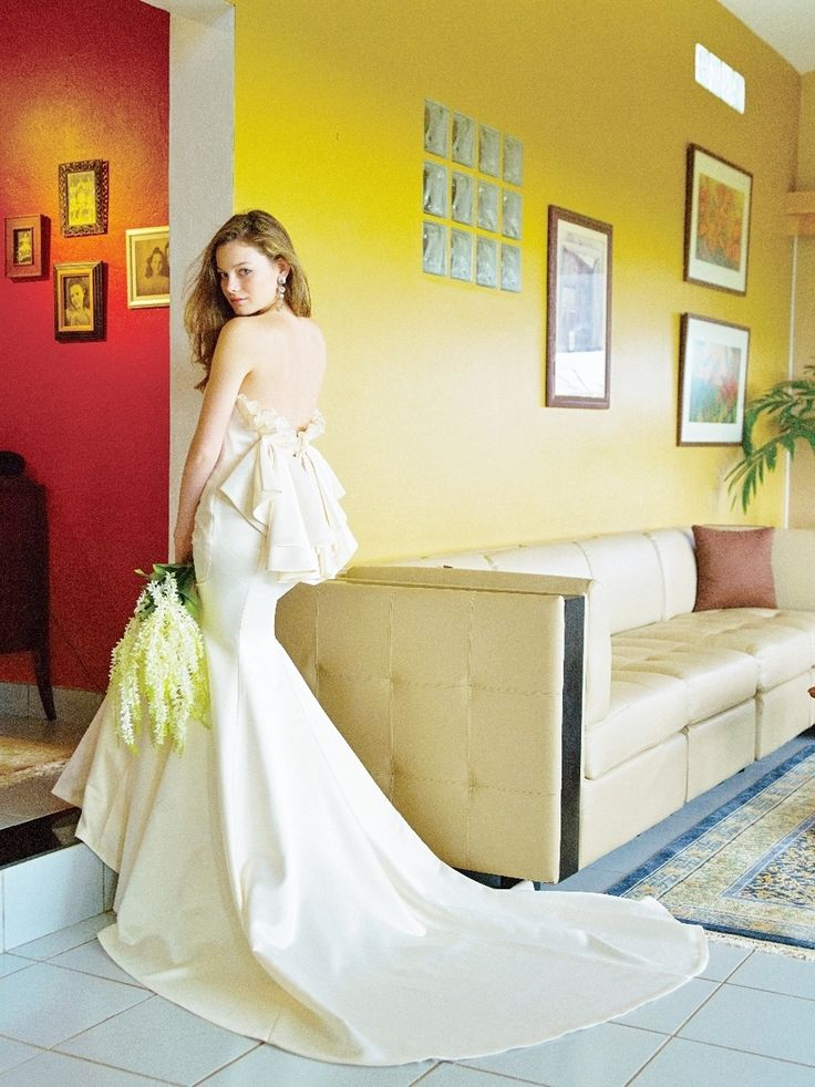国内で唯一?!マーメイドラインのウェディングドレス専門店『メリーマリー』のドレスが素敵すぎ♡にて紹介している画像
