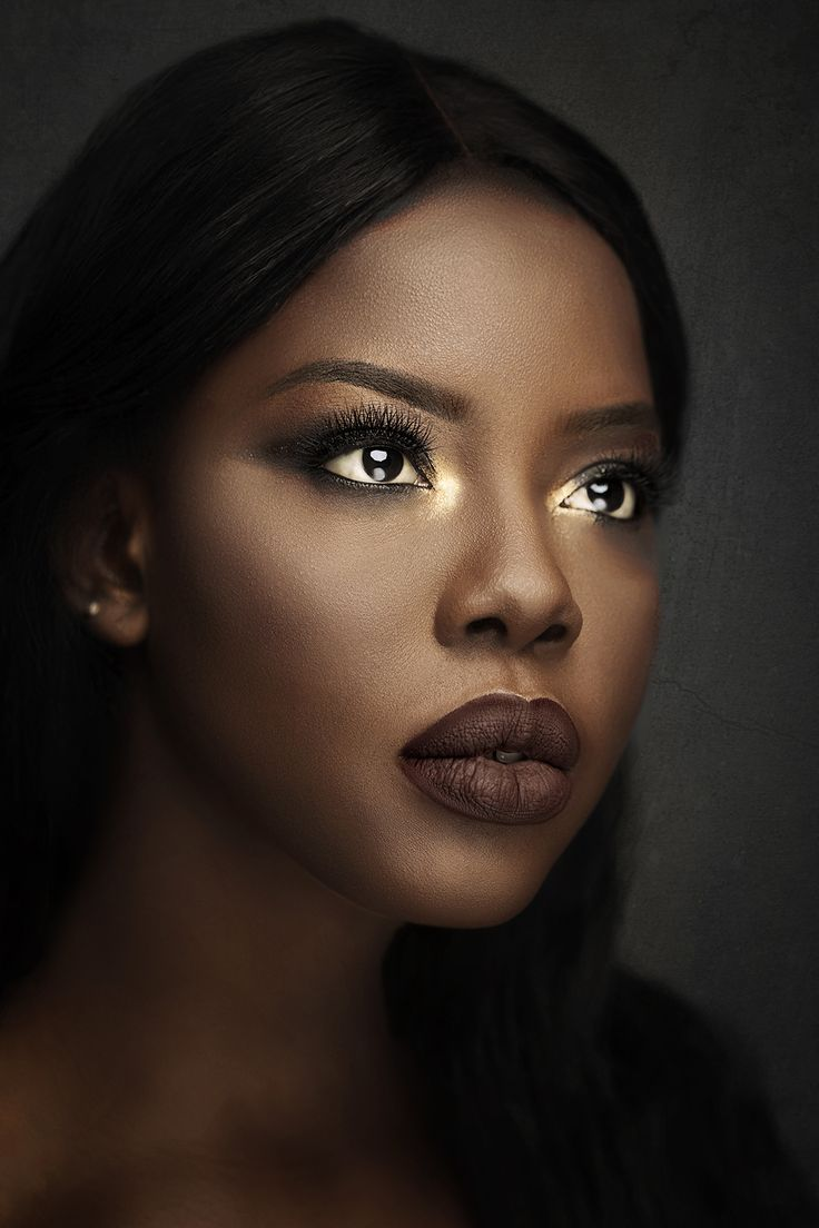 Model - Achan, Make-up Artist - Tyra Chanel MUA, Assistant - Richard Iskov, Photographer/Retoucher - Lisa Minogue of Liberation Images  Insta: @liberationimages  African Australian South Sudanese Black Female Model Makeup