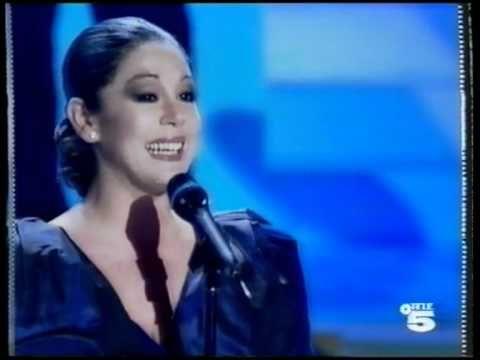 ISABEL PANTOJA -Eres una mentira-.mpg - YouTube