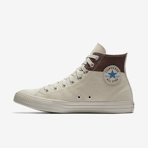 191be10f7f24 Converse Chuck Taylor All Star Jute Americana High Top Unisex Shoe ...