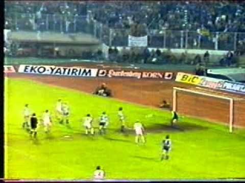 Hamburger SV - IFK Göteborg. UEFA Cup-1981/82. Final - YouTube