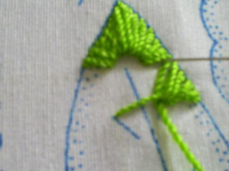 interesting tutorial for a different way to do blocks of satin stitch