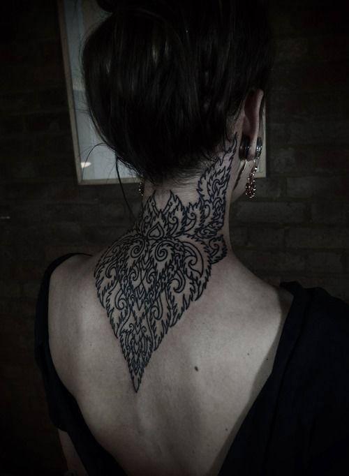 Tattoo Artist Guy Le Tatooer | | Tattoos Mob