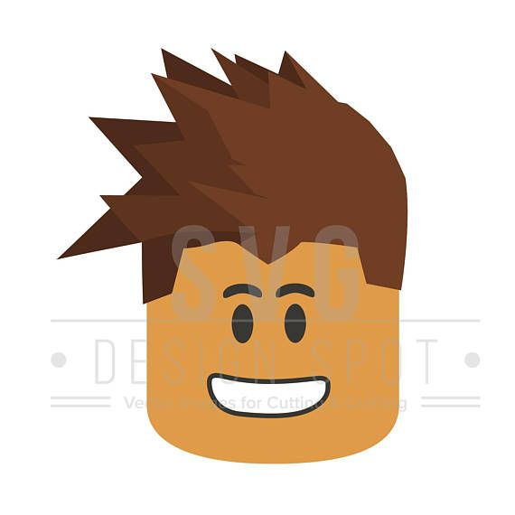 Roblox Character Svg Wall Poster Shirt Art Character Ideas