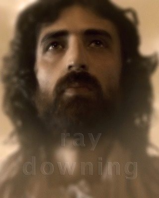 """Based on the History Channel's """"The Real Face of Jesus?"""" For more information about this program (and the face of Jesus it presented to the world), go here: http://nhne-pulse.org/history-channel-the-real-face-of-jesus/ To order copies of this image, go here: http://raydowning.com/our-store/jesus-gallery/ For more information about modern Jesus scholarship, go here: http://nhne-pulse.org/jesus/"""