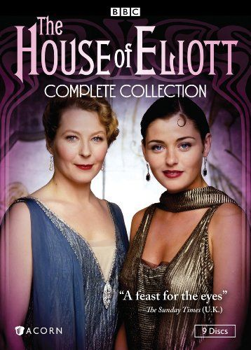 HOUSE OF ELIOTT COMPLETE COLLECTION (REISSUE) ACORN MEDIA http://www.amazon.com/dp/B00EF0NVGQ/ref=cm_sw_r_pi_dp_q.u7tb0ZC5REN