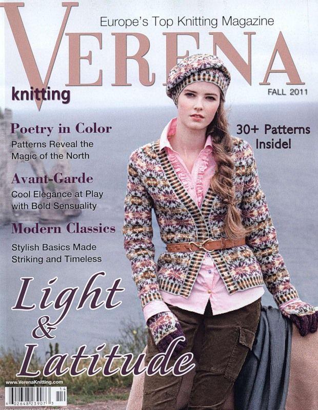Verena FALL 2011 (английский/немецкий). Обсуждение на LiveInternet - Российский Сервис Онлайн-Дневников