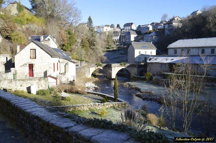 Treignac (Trainhac en occitan) est un village français, situé dans le département de la Corrèze et la région du Limousin.