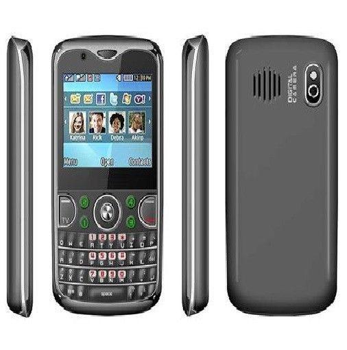 CELLULARE i570 4 sim Four-im Four standby WIFI TV FM Bluetooth camera MOBILE