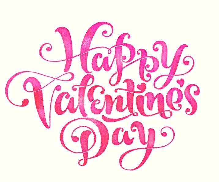 HAPPY VALENTINE'S DAY!! — Desiree M. Mondesir