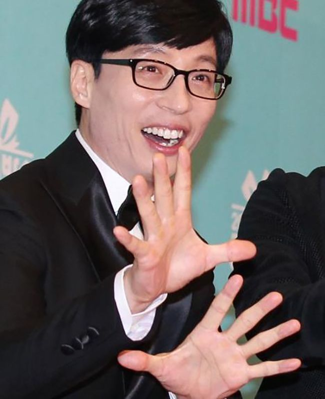 Yoo Jae Suk plans on performing with EXO at the Bangkok concert