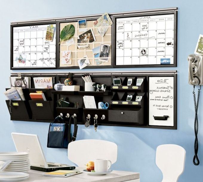 Attirant Wall Organizers For Home Office S. Officemax Launches Line Of Organization  Products With ...