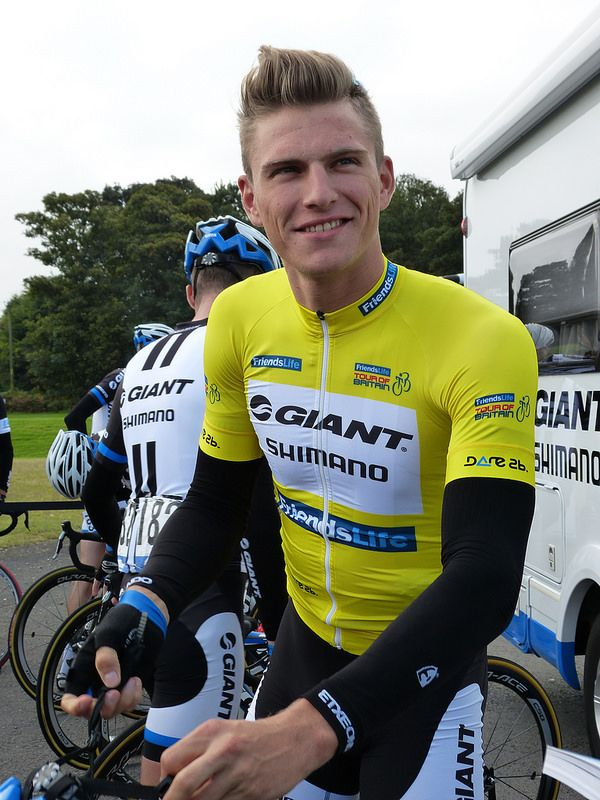 Tour of Britain 2014 - Marcel Kittel