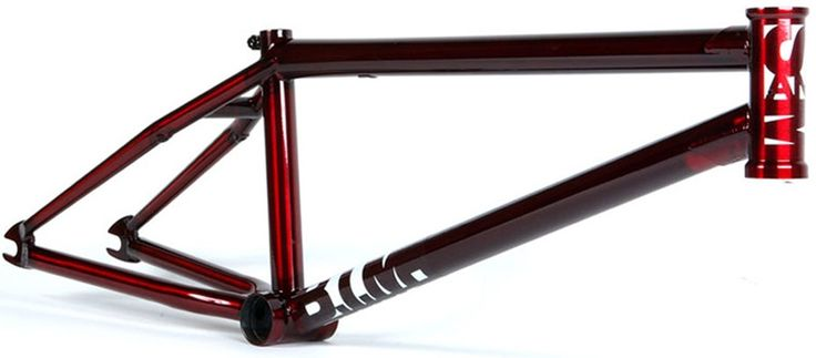 btm bmx bike frame 2075 translucent red by sm bikes bmx bikes pinterest bmx bmx bike frames and bikes