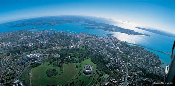 Auckland - New Zealand http://www.rantapallo.fi/uusi-seelanti/auckland/