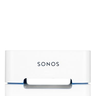 Set up a Sonos system the other day. It was really  impressive. Want.