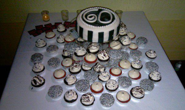 Th Birthday Cupcake Cakes