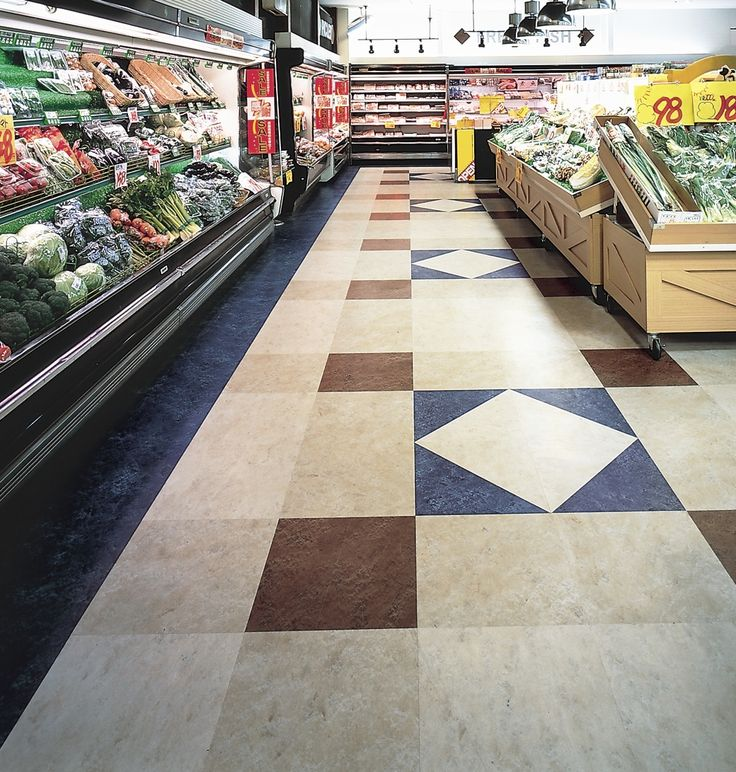 TOLI Viale   Clean Up On Aisle One? Never A Problem With This Tough HVT