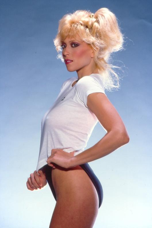 Judy Landers   ♥ Actresses & Celebrities ♥   Lander ...